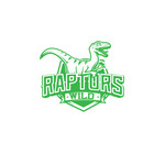 Raptors Wild Logo - Entry #172