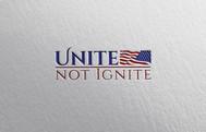 Unite not Ignite Logo - Entry #173