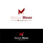 Market Mover Media Logo - Entry #340
