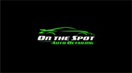 On the Spot Auto Detailing Logo - Entry #14