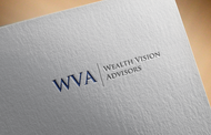 Wealth Vision Advisors Logo - Entry #102