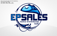Fishing Tackle Logo - Entry #63