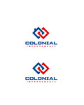 Colonial Improvements Logo - Entry #59