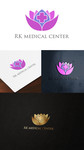 RK medical center Logo - Entry #86