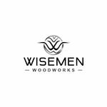 Wisemen Woodworks Logo - Entry #25