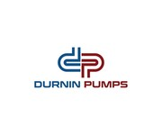 Durnin Pumps Logo - Entry #253