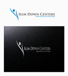Slim Down Centers Logo - Entry #27