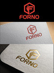 FORNO Logo - Entry #45