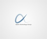 Alpha Technology Group Logo - Entry #106
