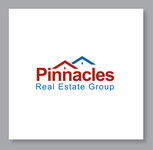 Pinnacles Real Estate Group  Logo - Entry #45