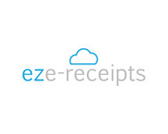 ez e-receipts Logo - Entry #22