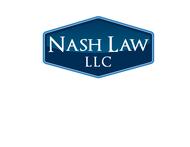 Nash Law LLC Logo - Entry #8
