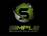 Simple Building Solutions Logo - Entry #26