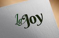 La Joy Logo - Entry #100