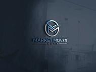 Market Mover Media Logo - Entry #25