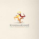 KharmaKhare Logo - Entry #102