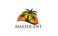 MASSER ENT Logo - Entry #163