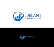 Delane Financial LLC Logo - Entry #167