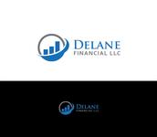 Delane Financial LLC Logo - Entry #167