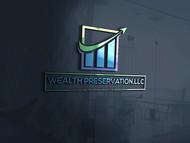 Wealth Preservation,llc Logo - Entry #508