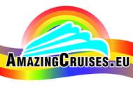 amazingcruises.eu Logo - Entry #77
