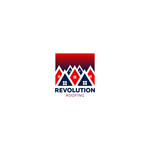 Revolution Roofing Logo - Entry #316