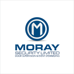 Moray security limited Logo - Entry #160