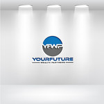 YourFuture Wealth Partners Logo - Entry #105