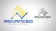 Advanced Analytics Logo - Entry #110