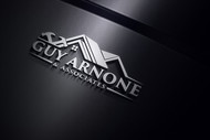 Guy Arnone & Associates Logo - Entry #100