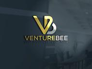 venturebee Logo - Entry #14