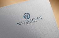 jcs financial solutions Logo - Entry #200
