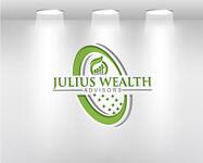 Julius Wealth Advisors Logo - Entry #460