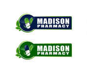 Madison Pharmacy Logo - Entry #130