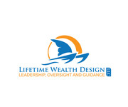 Lifetime Wealth Design LLC Logo - Entry #84
