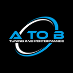 A to B Tuning and Performance Logo - Entry #19