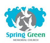 Spring Green Memorial Church Logo - Entry #34