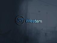 JRT Western Logo - Entry #114