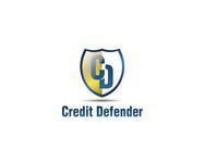 Credit Defender Logo - Entry #77