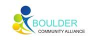 Boulder Community Alliance Logo - Entry #41