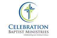 Celebration Baptist Ministries Logo - Entry #17