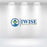iWise Logo - Entry #118
