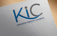 Kingdom Insight Church  Logo - Entry #37