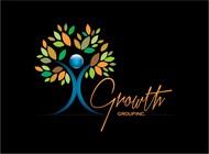 Growth Group Inc. Logo - Entry #54