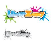 UberZany Logo - Entry #22