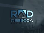 Rebecca Munster Designs (RMD) Logo - Entry #70