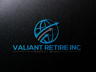 Valiant Retire Inc. Logo - Entry #97