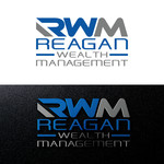 Reagan Wealth Management Logo - Entry #233