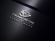 Valiant Retire Inc. Logo - Entry #187