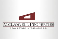 Real Estate Investment Co. Logo - Entry #198